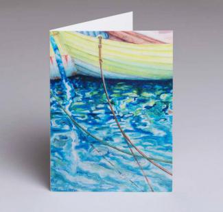 SH227 - an original fine art greetings cards by Pat Rhead-Phillips